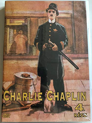 Charlie Chaplin 4 rész. / Charlie Chaplin part 4.