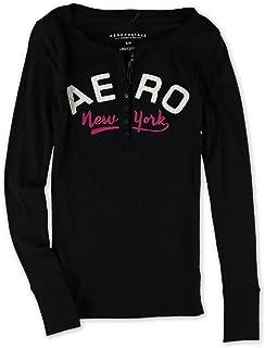 13829f88 Amazon.com: Aeropostale - Tops & Tees / Juniors: Clothing, Shoes ...