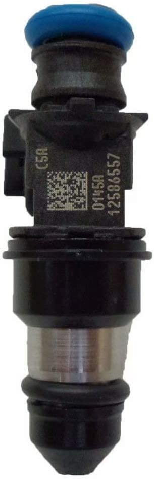 Fuel Injector for BUICK CHEVROLET Today's only PONTIAC Minneapolis Mall 1258 OEM# FJ649 SATURN