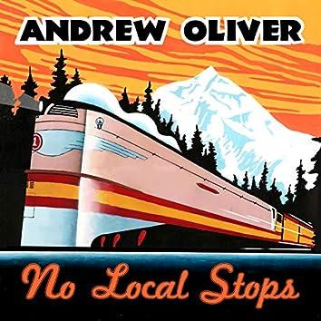 No Local Stops