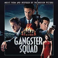 Der Soundtrack zu Gangster Squad bei Amazon