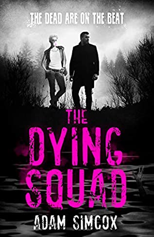 book cover of The Dying Squad