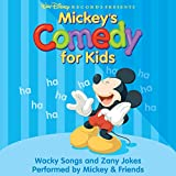 Mickey's Laugh Shack