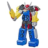 Saban's Power Rangers Beast Morphers 20 Inch Beast X Megazord with Sword