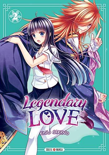 Legendary Love T02