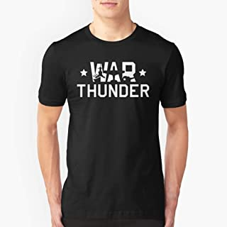 War Thunder Slim Fit TShirtT shirt Hoodie for Men, Women Unisex Full Size.