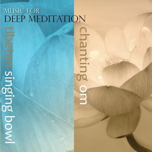 Tibetan Singing Bowl and Chanting Om, Vol. 1 (2 Disc Set)