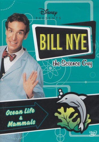 Bill Nye the Science Guy - Ocean Life & Mammals