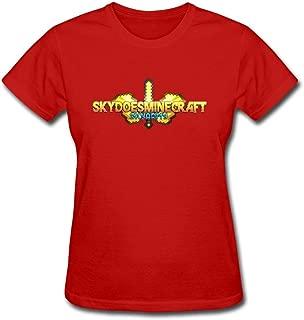 Best skydoesminecraft t shirt Reviews