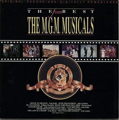 Gene Kelly, Judy Garland, Lena Horne, Donald O'Connor, Fred Astaire.. / Vinyl record [Vinyl-LP]
