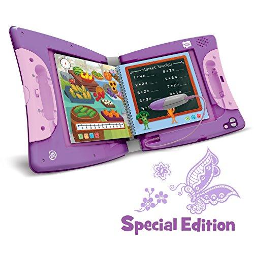 LeapFrog LeapStart Interactive Learning System Kindergarten and 1st Grade Amazon Exclusive