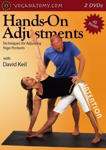 Hands-on Adjustments: Techniques for Adjusting Yoga Postures