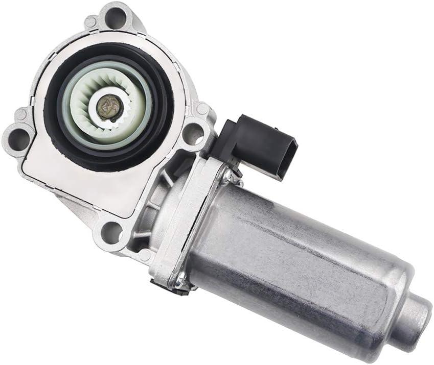 JDMON Compatible with Transfer Case Shift Motor Encoder Motor BM