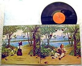 Dave Mason Split Coconut - Columbia Records 1975 - Used Vinyl LP Record - With David Crosby And Graham Nash