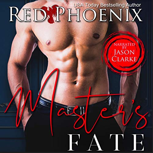 Master's Fate: The Rise Series, Book 2