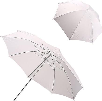 Generic White Umbrella (White)