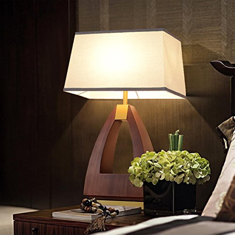 Tischleuchte Tischlampe Lampe,Moderne haltbare neben Holz Tischleuchte B01JCVRHPI   2019  2019  2019  36c332