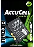 Accucell New Battery for Sony Ericsson BST-37 I Mobile