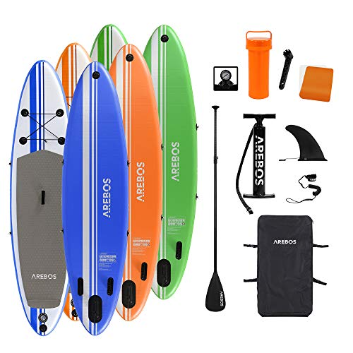 Tabla de surf Arebos   SUP Stand Up Paddling   320 cm...