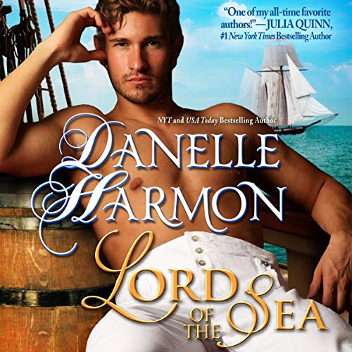 Couverture de Lord Of The Sea