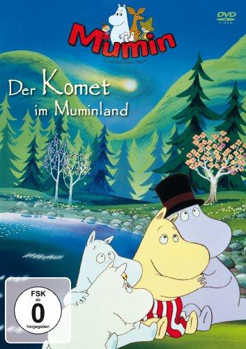 Mumin - Der Komet im Muminland