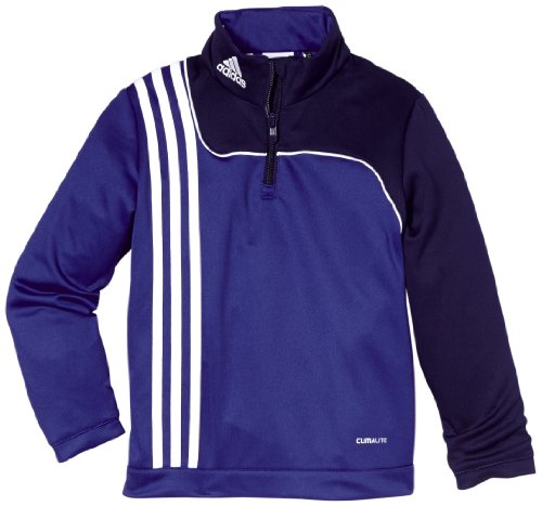 adidas Jungen längärmliges Shirt Sereno 11 Training Top, Cobalt/New Navy, 152, V38003