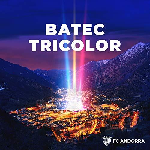 Batec tricolor (Himne FC Andorra) [feat. In Crescendo] ✅