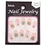 Belinda Nail Jewels No.686