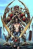 Stingers #5 VF/NM ; Zenescope comic book