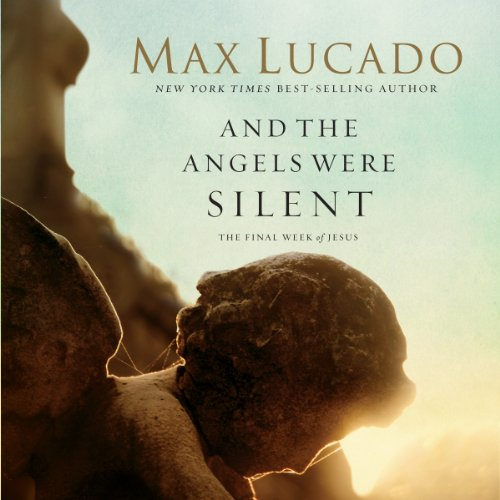 And the Angels Were Silent audiobook cover art