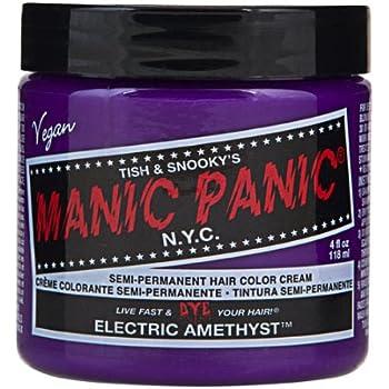 パニック マニック