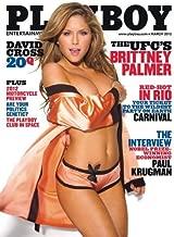 Playboy March 2012