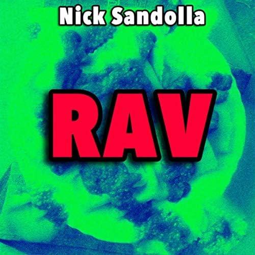 Nick Sandolla feat. Young Entre