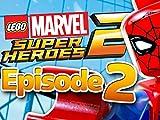 Clip: Spiderman! New Heroes!