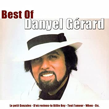 Best of Danyel Gérard