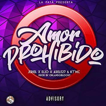 Amor Prohibido (feat. Arele27, Jeriel & Elio)