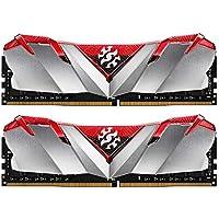 XPG GAMMIX D30 32GB (2 x 16GB) PC4-24000 3000MHz DDR4 288-Pin DIMM Desktop Memory