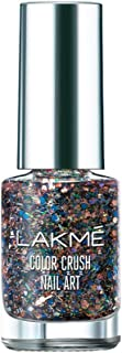 Lakme Color Crush Nail Art, G12, 6ml