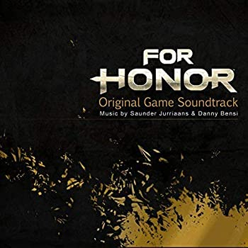 Best for honor ost Reviews