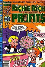 richie rich comic books