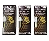 Nature's Holistic Whole Plant Therapy, Customer Favorites Multi-Pack (3), Rich in Beneficial Compounds & Terpenes