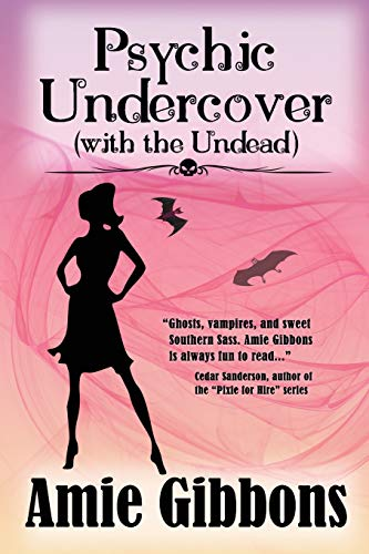Psychic Undercover (with the Undead) (SDF) (Volume 1)