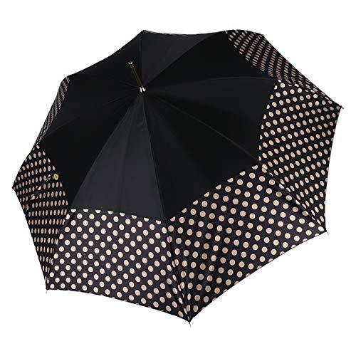 Pasotti Regenschirm Größe One size Schwarz (Schwarz)