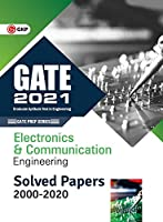 GATE 2021 - Electronics and Communication Engineering - Solved Papers 2000-2020