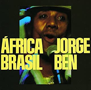 Best jorge ben africa brasil Reviews