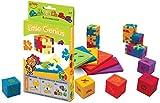 HAPPY CUBE - Puzzle 3D de 6 Piezas