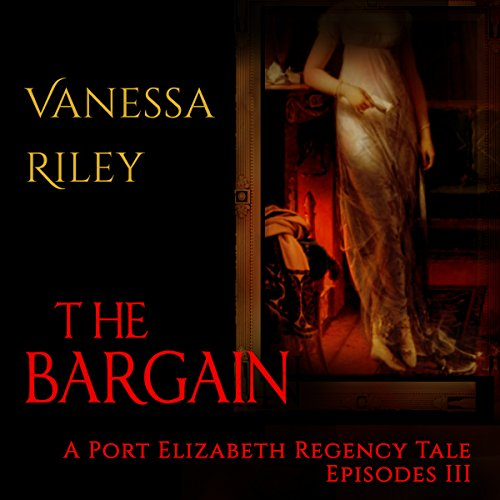 The Bargain cover art