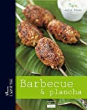 Barbecue & plancha (Albums Larousse) (French Edition)