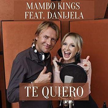 Te Quiero (feat. Danijela) [Radio Version]