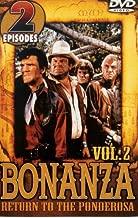 Bonanza: Return to the Ponderosa vol. 2